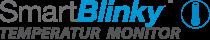 Smart Blinky Temperatur Monitor von Philadelphia Scientific