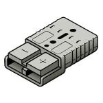 REMA Flachkontakt-Steckverbinder Baureihe SR